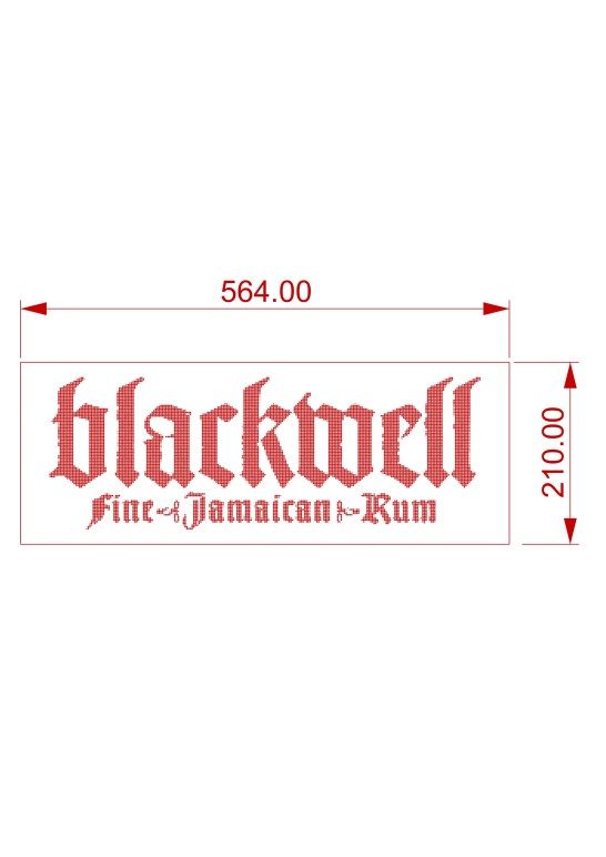 blackwell rum magic