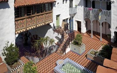 Cement Tiles El Andaluz