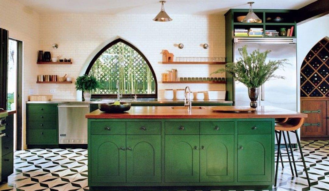 5 Kitchen Floor Tile Ideas that take your Kitchen to Next level
