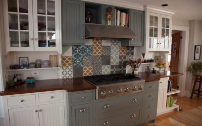 How to Install a Marble Hexagon Tile for Attractive Backsplash?