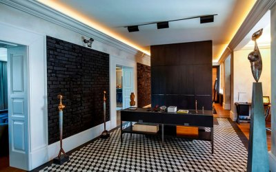 8 Stunning Ways to Use Cement Tiles
