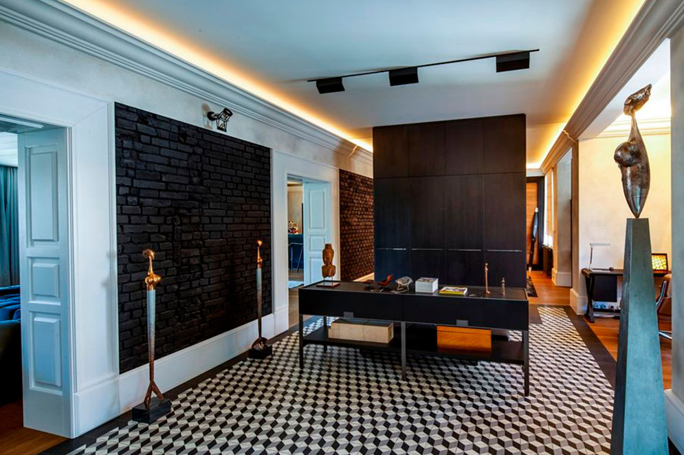 8 Stunning Ways to Use Cement Tiles