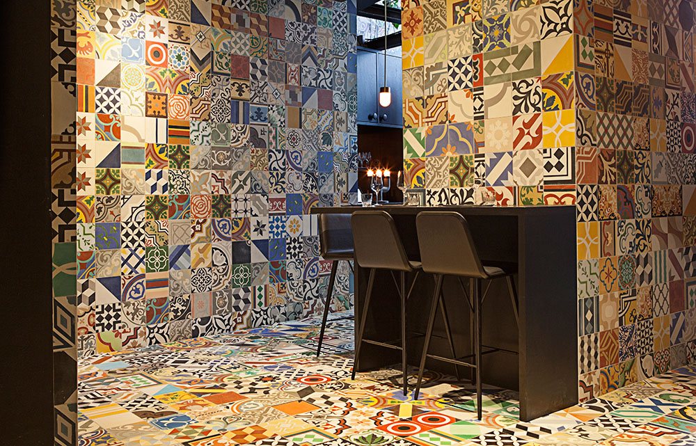 5 Wall Tiles Trends You Need To Know Before Home Renovation