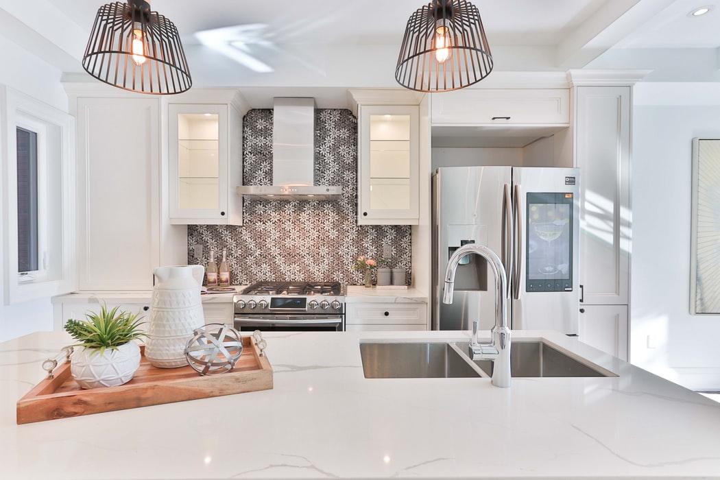 6 Top Trends in Kitchen Backsplash Designs For 2020