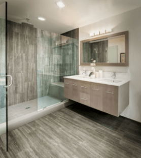 shower wall tile patterns