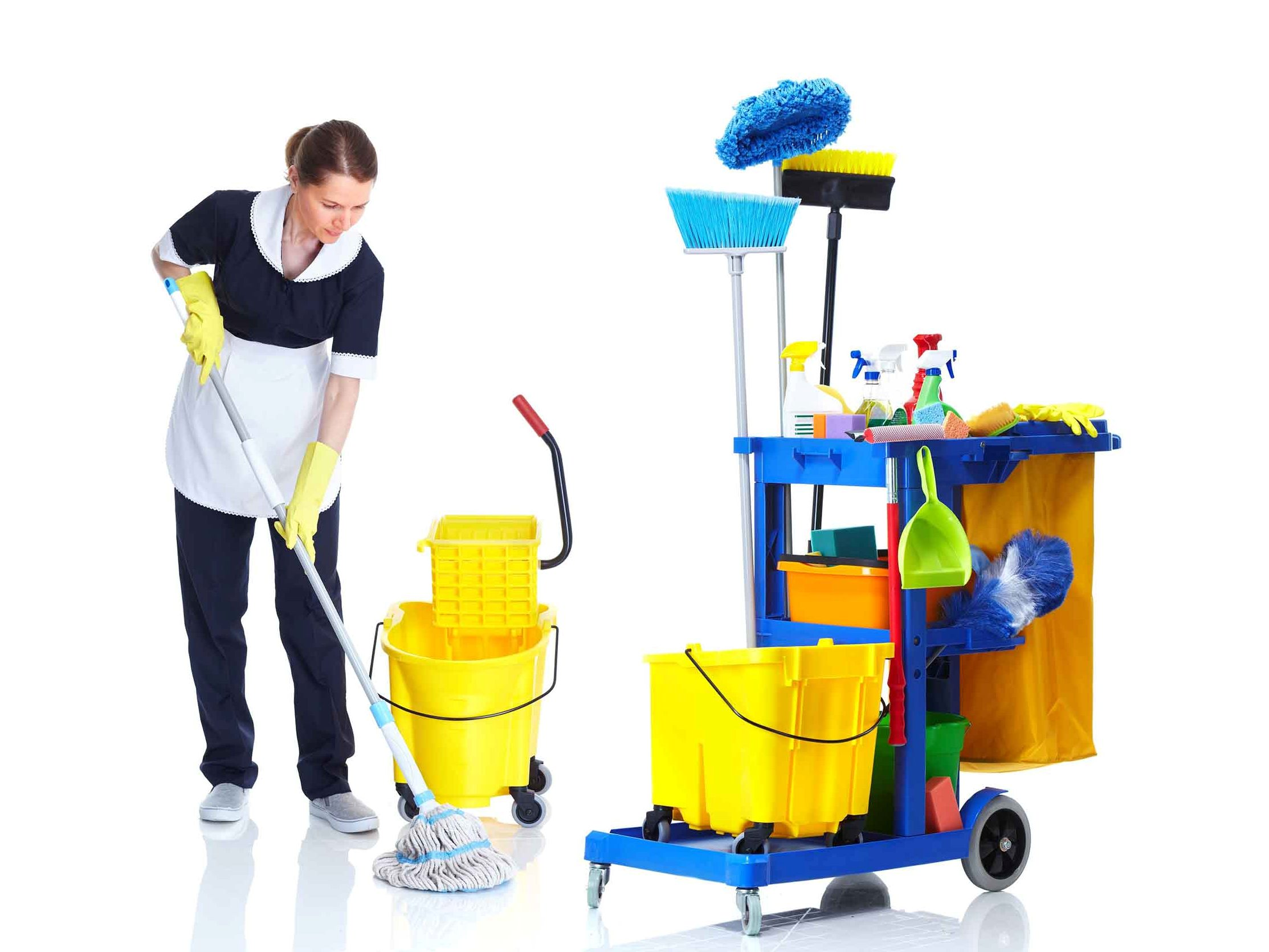 Tips For Choosing A Commercial Cleaning Service  Original