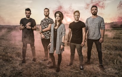 Halflives Announce Support Acts For Empty Rooms UK Tour