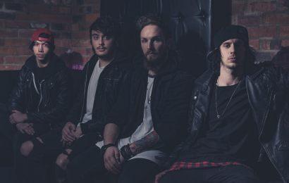 Invisions  Release New Video & Announce Debut Album