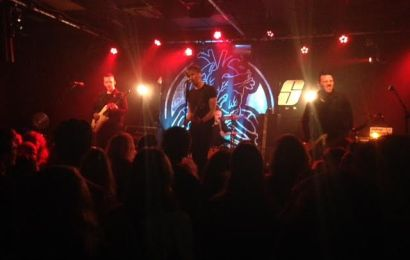Live Review: Miss Vincent at Southampton's Joiners