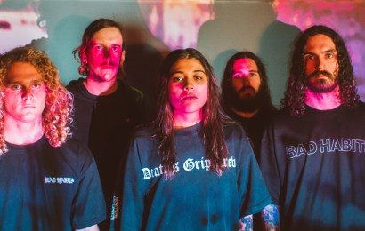 Cursed Earth announce and release 'Cycles of Grief Volume II: Decay'