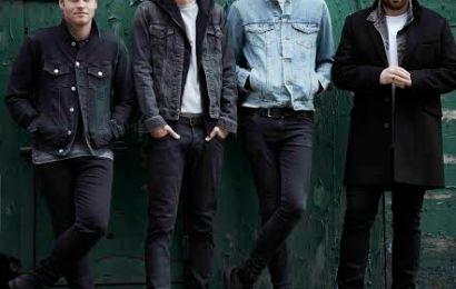 Kodaline Announce 4 UK Shows