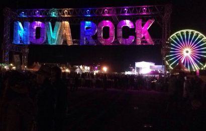 Live Review: Nova Rock 2017