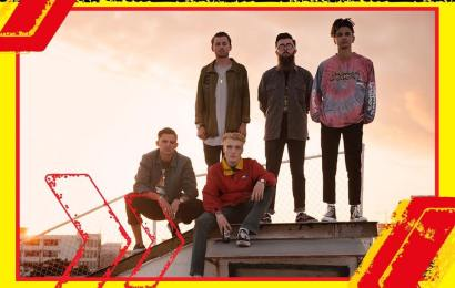 Neck Deep announced for Reading & Leeds