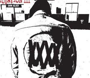 Album Review: Ginger Wildheart – Mutation III – Dark Black