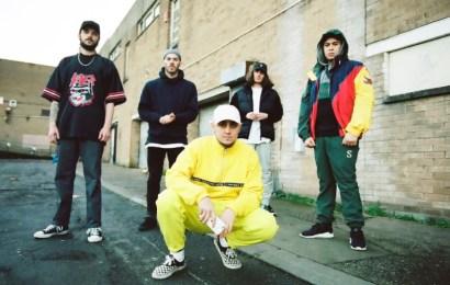 Astroid Boys announce debut album