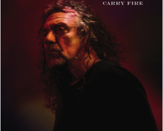 Robert Plant Returns With New Album 'Carry Fire'