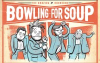 The Get Happy Tour 2018 Presents: Bowling For Soup ...