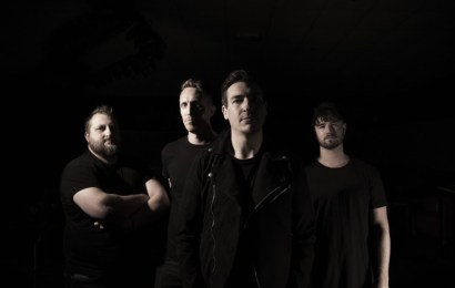 Of Allies premiere new video 'Collapse'