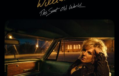 Album Review: Lucinda Williams – This Sweet Old World