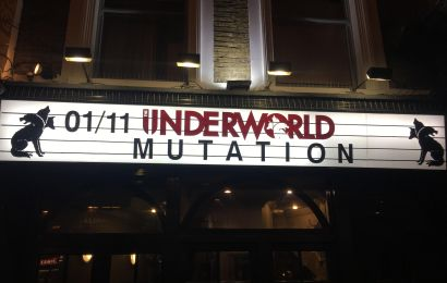 Live Review: Mutation at Camden Underworld