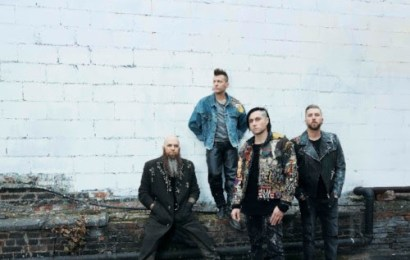 Three Days Grace Debut New Track I Am An Outsider