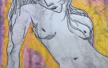 Album Review: Steve Logan – Backstreets Of Eden
