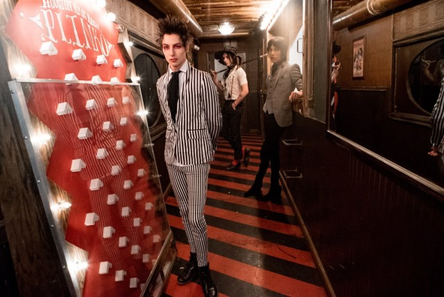 Palaye Royale Return With New Song