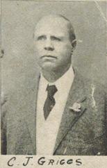 C. J. Griggs, Original Sacred Harp, 1911.