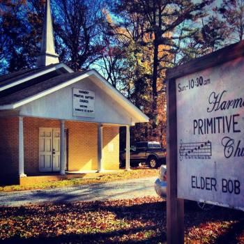 Harmony Primitive Baptist Church