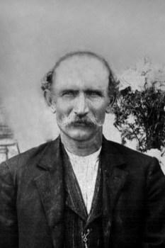 Millard Fillmore McWhorter