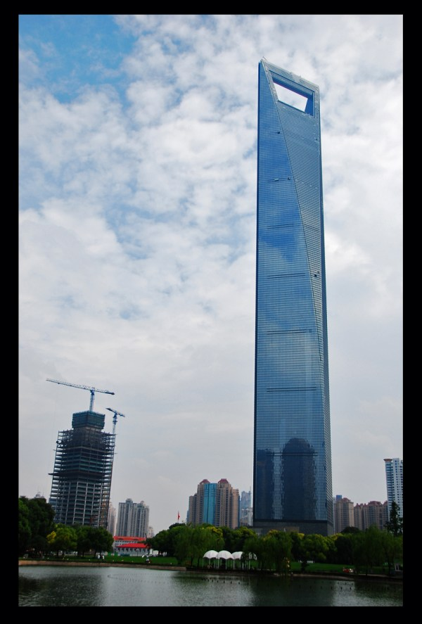Tallest Buildings 2011 Original Lists