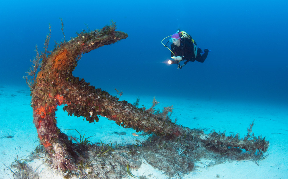 Dive Gozo Original Diving