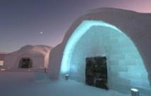 Ice Hotel - Luxury Sweden Original Travel
