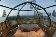 Levi Igloos - Luxury Hotel Finland Original Travel