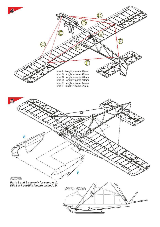 Bausatzbesprechung zu Special Hobby SH72269