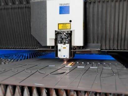 Laser Cutting Jobwork