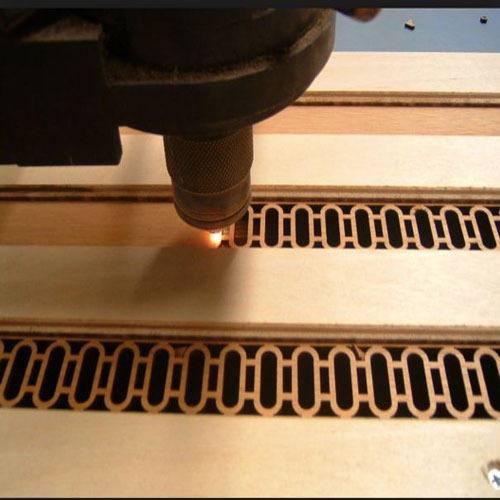 Laser Cutting Services in Vadodara