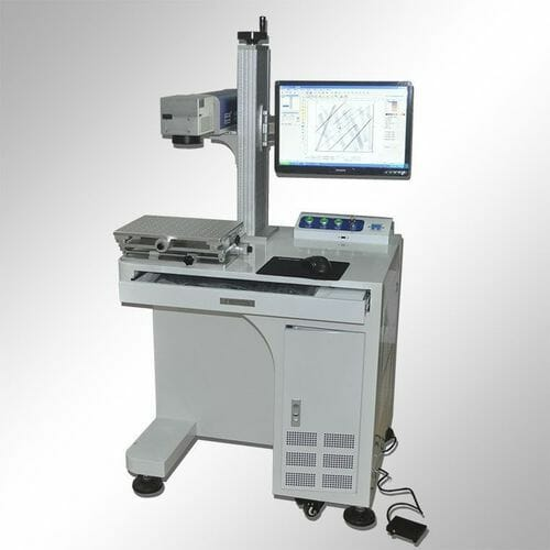 Laser Cutting Machine Job Work in Vadodara