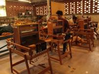 Textile Workshop