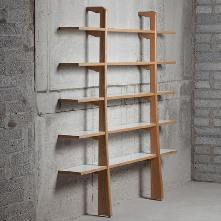 Tree Shelves II