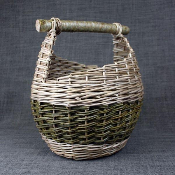 Honey Pot Saille Baskets