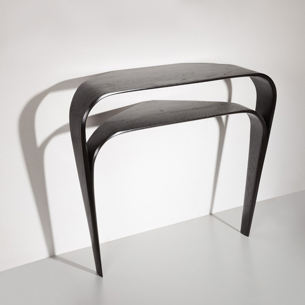 Vinculum Console Alan Meredith