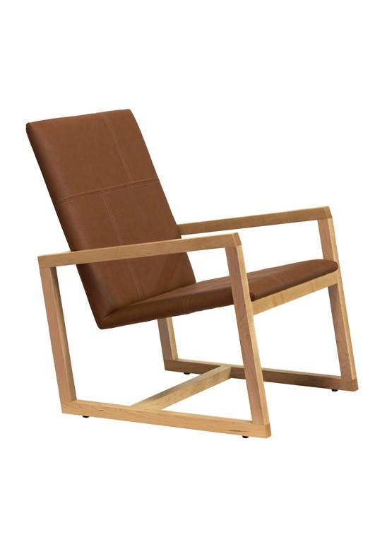 Stanley Lounge Chair Fergal O'Leary