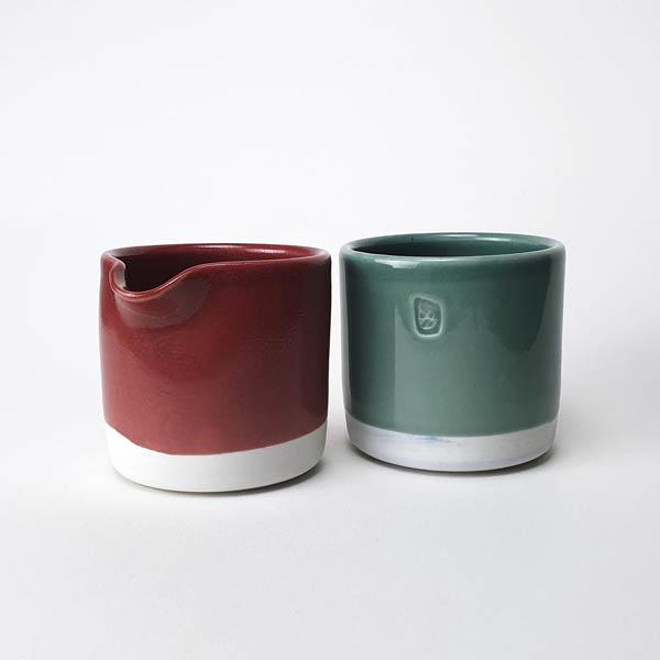 Luke Sisk Cups