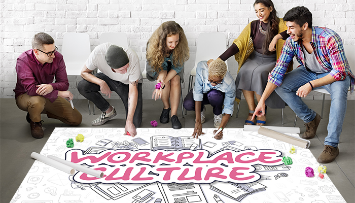 Workplace Culture Fit