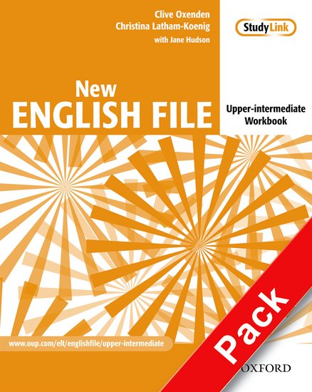 Www.oup.com/elt/englishfile : www.oup.com/elt/englishfile, English, Upper-Intermediate, Workbook, Answer, Booklet, MultiROM