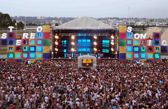 Of The Biggest EDM Festivals To Attend Before You Die Wademy - The 7 best festivals in perth
