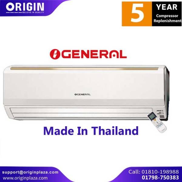 O-General-ASGA30AET-2.5-Ton-Split-Type-AC