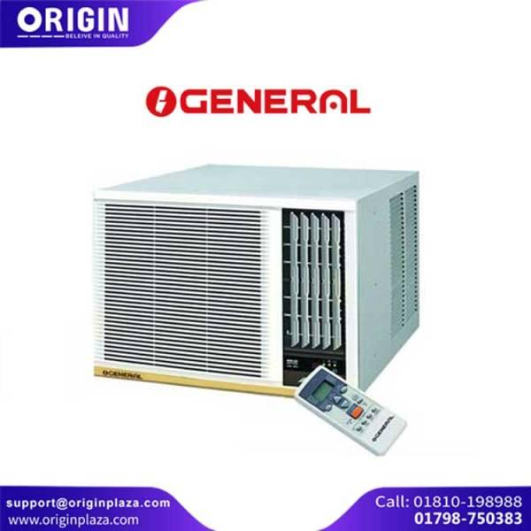 General-AXGT18FHTA-1.5-Ton-Window-AC