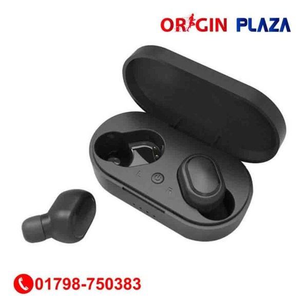 M1 TWS True Wireless Bluetooth 5.0 Earbud Twins Price in Bangladesh